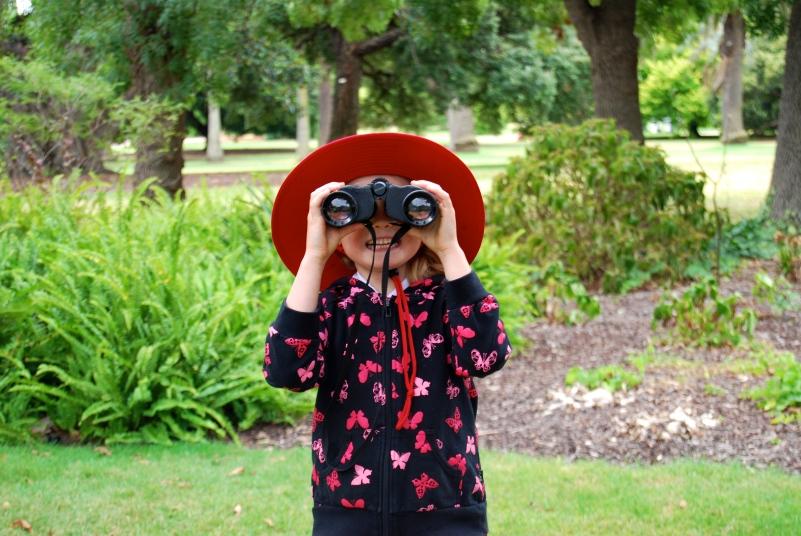 Girl seeing A.Seymour