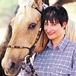tess holderness w horse TV week